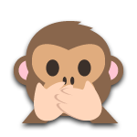 Monkey mouth